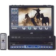 JVC-KD-AV7001 Autoradio