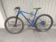 Mountainbike Hardtail Merida Big Nine