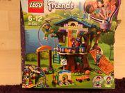 Lego Friends 41335 - Mias Baumhaus