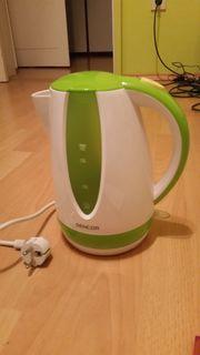 Wasserkocher Haushaltsgeräte