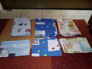 Babybettwäsche zu verkaufen