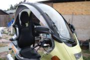 BMW MOTORRAD MOPED C1
