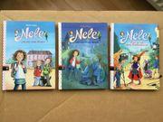 Nele-Bücher Mädchenbücher Jugendbuch Kinderbücher Abenteuer