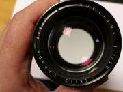 Leica Noctilux-M 50 mm 1