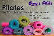 Pilates Training - ab 15 01