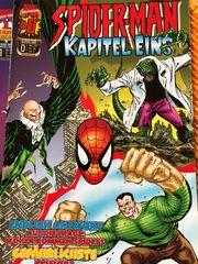 MARVEL SPIDER- MAN