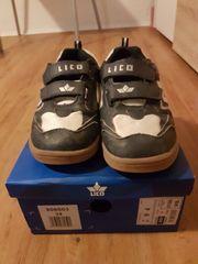 Super erhaltene Lico Schuhe Größe