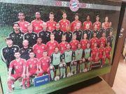 FCB Mannschaftsbild
