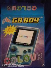 Gameboy color japanische edition