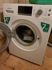 Waschmaschine A 7kg