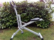 Stepper Hometrainer