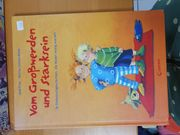 Diverse Kinderbücher zum Vorlesen