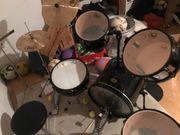 Jugendschlagzeug Pearl Komplett Set