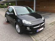 Stylischer Opel Adam 1 0