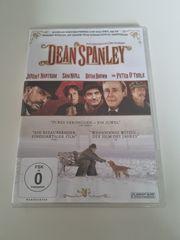Dean Spanley DVD