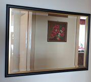 Wandspiegel - 76 cm Breit 56
