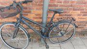 Sportliches Rad -