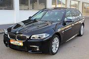 BMW 530d xDrive Österreich-Paket Touring