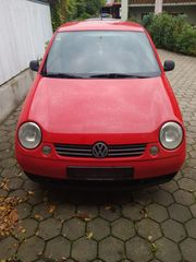 VW Lupo 1 4 75PS