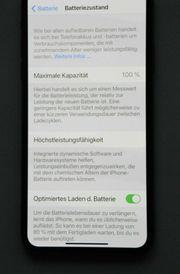 AKKU 100 Iphone 11 Pro