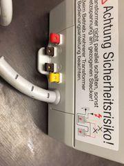 Märklin Digital Control Unit 6021