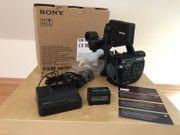 Sony Kamera PXW-FS5 XDCAM-4K-Camcorder Full-HD