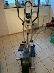 kettler crosstrainer orion