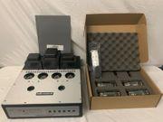 Audio Research VSi60 Integrierter Röhrenverstärker