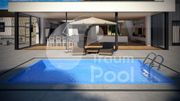 GFK Schwimmbecken Pool 5 2