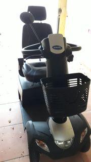 Elektromobil Invacare Orion Metro