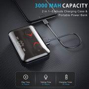 New - Model Wireless Headphones und