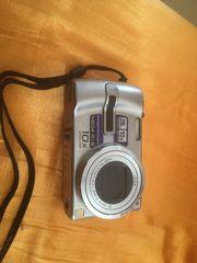 Linux Panasonic Leica objektive Digitalccamera