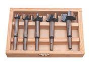 5 tlg 8mm Schaft Holzfräser