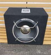 JBL GTO 1260 BR aniversary