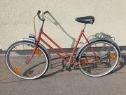 26 Damenrad von Staiger old
