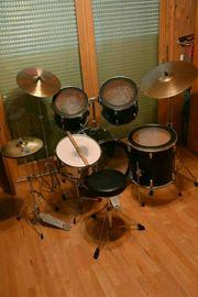 Schlagzeug TAMA Swingstar