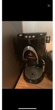 Kaffeemaschine tschibo