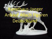Ankauf Allach Porzellan Figuren Deutschland