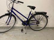 Citybike Gudereit RC15