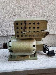 Nähmaschine Motor
