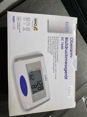 Blutdruck Messgerät für den Oberarm