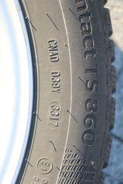 185 65 R15 Winterreifen Continental