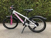 GHOST Kinder Fahrrad MTB 20 Zoll
