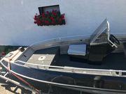 Buster L Aluminiumboot Angelboot Aluboot