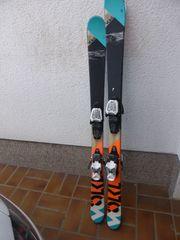 Kinder-Carving Ski von VÖLKL schwarz