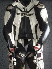 Motorrad- Kombi 2-Teilig von Berik