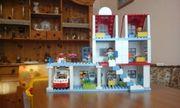 Kinderklinik von Lego