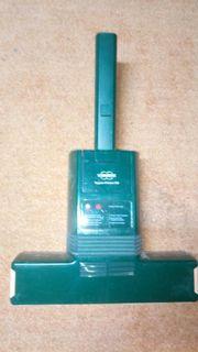 Motorbürste Teppichfrischer VTF732 geeignet für