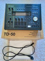 Roland TD50 Soundmodul