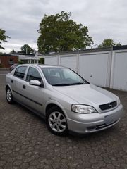 Opel Astra 5T Selection 1